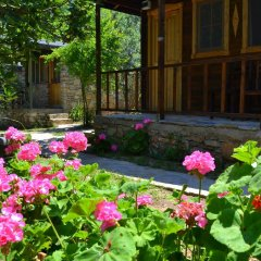 Montenegro Motel Стандартный номер с двуспальной кроватью фото 11