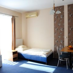 Hotel Papillon Семейные апартаменты фото 2