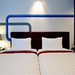 FX Hotel Metrolink Makkasan 3* Улучшенный номер с различными типами кроватей фото 2