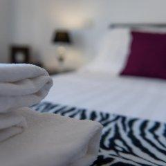 Отель Myhome Cagliari удобства в номере