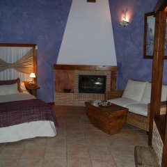 Отель La Carretería 3* Люкс с различными типами кроватей фото 6
