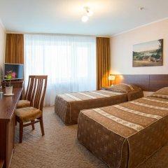 Гостиница Волна 3* Стандартный номер с 2 отдельными кроватями фото 2