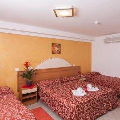 Hotel Bahama 3* Стандартный номер с различными типами кроватей фото 5