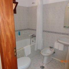 Отель Quinta do Lagar ванная фото 2