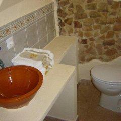 Отель La Casa de Bovedas Charming Inn 4* Стандартный номер с двуспальной кроватью фото 9