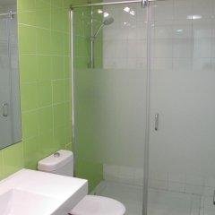 Отель Gran Via Grilo ванная