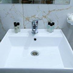 Hermes Tirana Hotel 4* Стандартный номер с различными типами кроватей фото 3