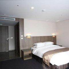 Centermark Hotel 4* Номер Делюкс с различными типами кроватей фото 4