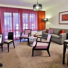 Adina Apartment Hotel Budapest 4* Апартаменты с различными типами кроватей фото 4