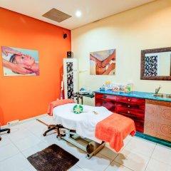 Отель SBH Costa Calma Palace Thalasso & Spa спа фото 2
