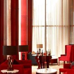 Howard Johnson All Suites Hotel питание