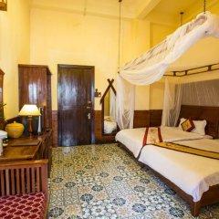 Saphir Dalat Hotel 3* Улучшенный номер с 2 отдельными кроватями фото 5