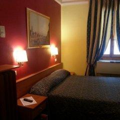 Hotel Santa Croce 2* Номер категории Эконом с различными типами кроватей фото 6