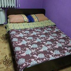 Хостел Дейли Стандартный семейный номер разные типы кроватей (общая ванная комната) фото 3