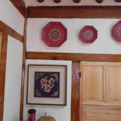 Отель Gain Hanok Guesthouse интерьер отеля фото 3