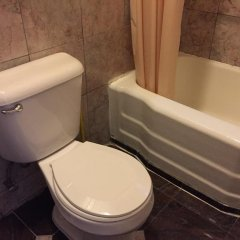 Amsterdam Hostel San Francisco ванная фото 2