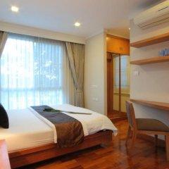 Апартаменты Montara Executive Serviced Apartment комната для гостей фото 5