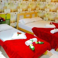 Отель Sunset Holidays 3* Стандартный номер с различными типами кроватей фото 18