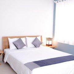 Отель Lu Tan Inn 3* Стандартный номер фото 2