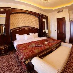 Отель Голден Пэлэс Резорт енд Спа 4* Апартаменты