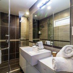 Отель Christina's Saigon - The Schatz House ванная фото 2