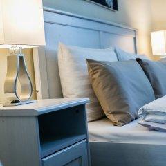 Апарт-отель Наумов 3* Номер Эконом двуспальная кровать фото 11