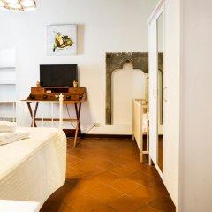 Отель Casa di Campo de' Fiori Апартаменты с различными типами кроватей фото 12