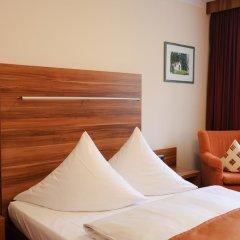 Hotel Isartor 3* Номер Комфорт с различными типами кроватей фото 3