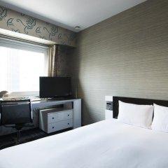 Hotel Villa Fontaine Tokyo-Kudanshita 3* Стандартный номер с различными типами кроватей фото 3
