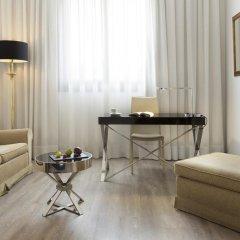 Hotel Melia Milano 5* Представительский номер фото 8