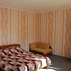 Отель Usadba Baza Otdyha Сочи комната для гостей фото 4