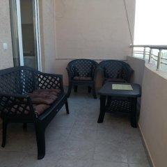 Апартаменты Top Jaz Apartments балкон