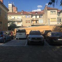 Отель Alegro Hotel Болгария, Велико Тырново - 1 отзыв об отеле, цены и фото номеров - забронировать отель Alegro Hotel онлайн парковка