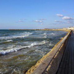 Shalom Hotel And Relax Тель-Авив пляж фото 2