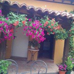 Отель El Cuartelillo Viejo фото 6