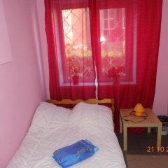 Хостел Smiles Номер с различными типами кроватей (общая ванная комната) фото 4