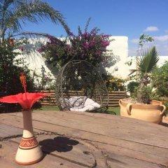 Отель Riad Marhaba Марокко, Рабат - отзывы, цены и фото номеров - забронировать отель Riad Marhaba онлайн фото 11