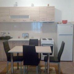 Апартаменты Apartments Marić питание