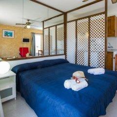 Отель Estel Blanc Apartaments - Adults Only Номер категории Премиум с различными типами кроватей