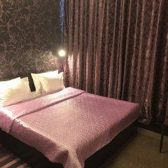 Мини-отель Вулкан комната для гостей фото 3