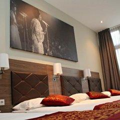 Hotel Washington 2* Стандартный номер с двуспальной кроватью