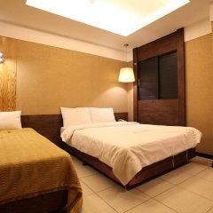 Boutique hotel k Dongdaemun 3* Стандартный номер с 2 отдельными кроватями