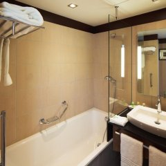 Отель Courtyard By Marriott Paris Boulogne 4* Стандартный номер фото 6