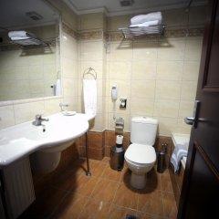 Avalon Hotel Thessaloniki 4* Номер категории Эконом с различными типами кроватей фото 3