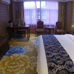 Shenzhen Oneway Hotel Шэньчжэнь комната для гостей фото 2