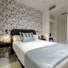 Cosmov Bilbao Hotel** 2* Стандартный номер с различными типами кроватей фото 2