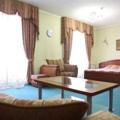 Гостиница Лотус комната для гостей фото 3