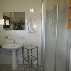 Отель Ristorante Alloggio Ostello Amolara 3* Стандартный номер фото 2