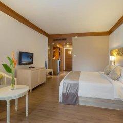 Отель Best Western Premier Bangtao Beach Resort & Spa 4* Номер Делюкс двуспальная кровать фото 6