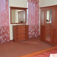 Гостиница У Бочарова Ручья удобства в номере фото 2